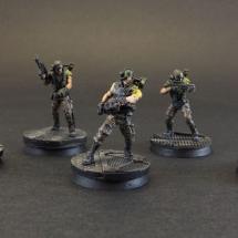 AvP Marines 2