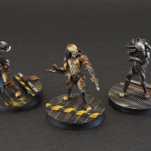 AvP Predator Pack