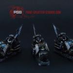 Ravenwing  Knights