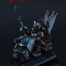 Ravenwing Champion