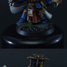 Ravenwing Librarian
